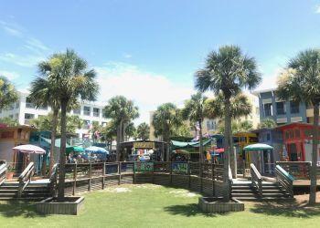 Gulf Place Cabanas #309 | Santa Rosa Beach