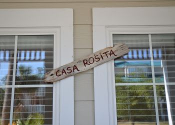 """Casa Rosita"" 