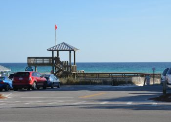 """Away From It All"" 
