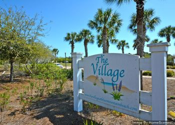 """Bare Feet Retreat"" | The Village at Blue Mountain #614 | Blue Mountain Beach"