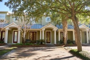 """Seaside Sanctuary""@ Gulf Place 30A 